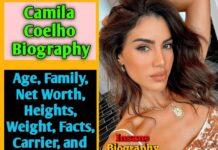 Camila Coelho Biography