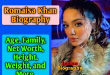 Romaisa Khan Wikipedia