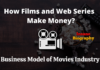 Business Model Of Film Industry