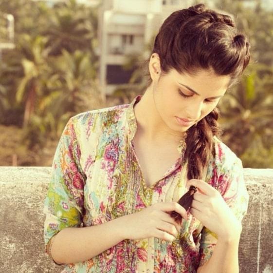 Aisha Ahmed Younger Photo