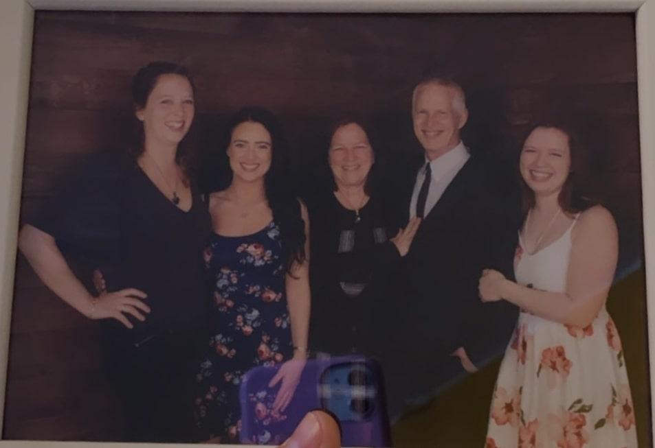 mad Matthies Family Photo