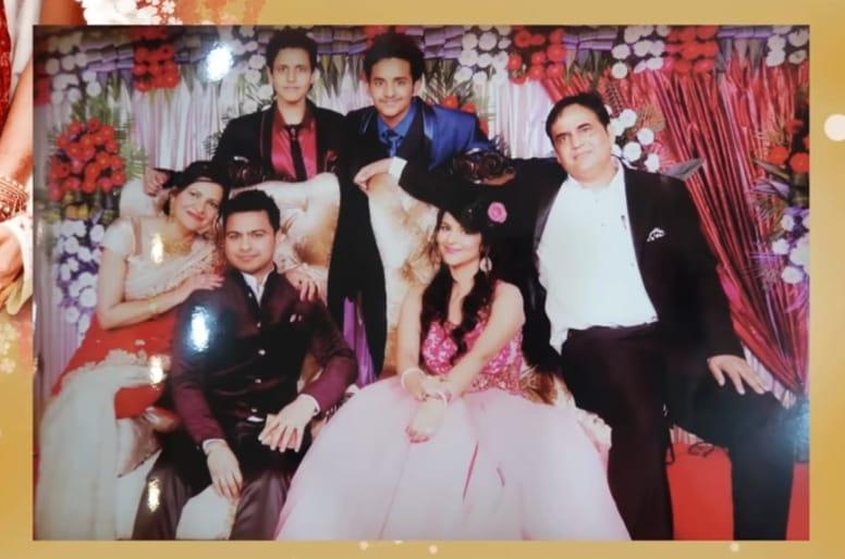 prerna malhan wedding