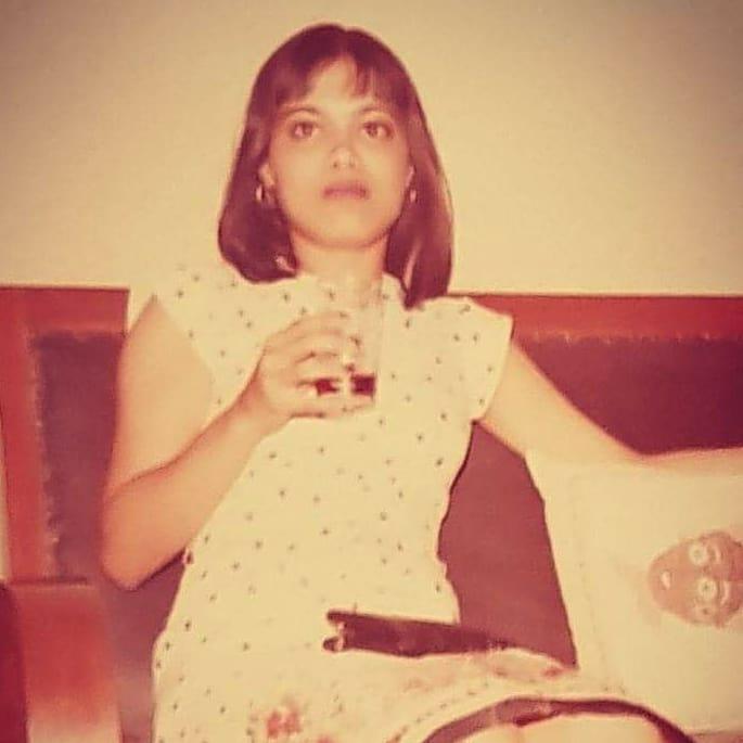 Daniel Fernandes Mother