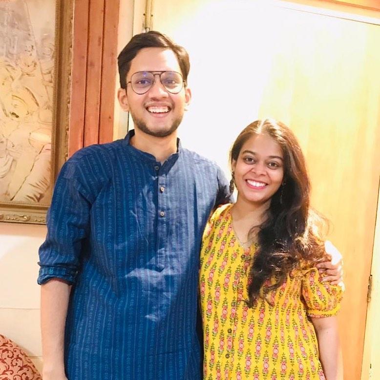 Aditya Gundeti Family