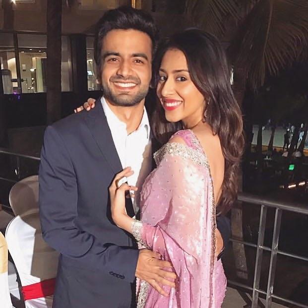 Ayush Mehra Girlfriend