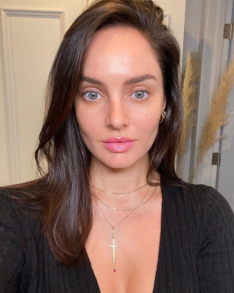 Chloe Morello beauitfull