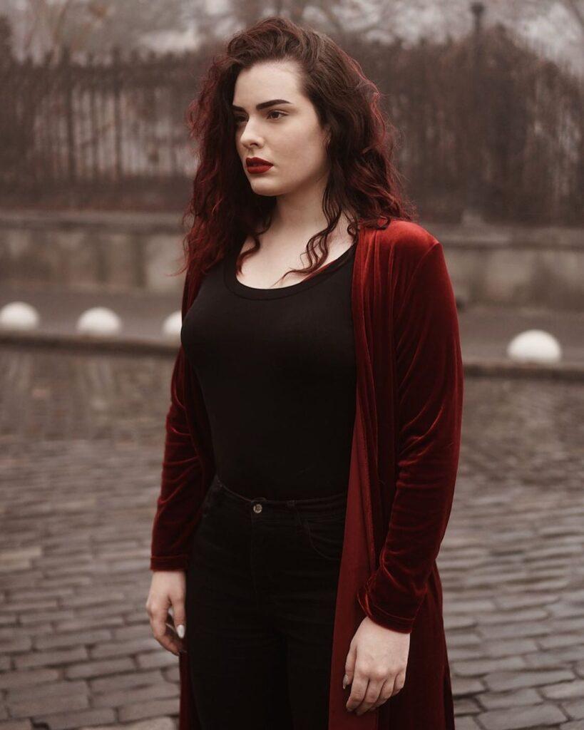 EVA VORONOVA