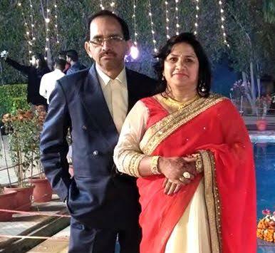 Anushka Sharma YouTube Family