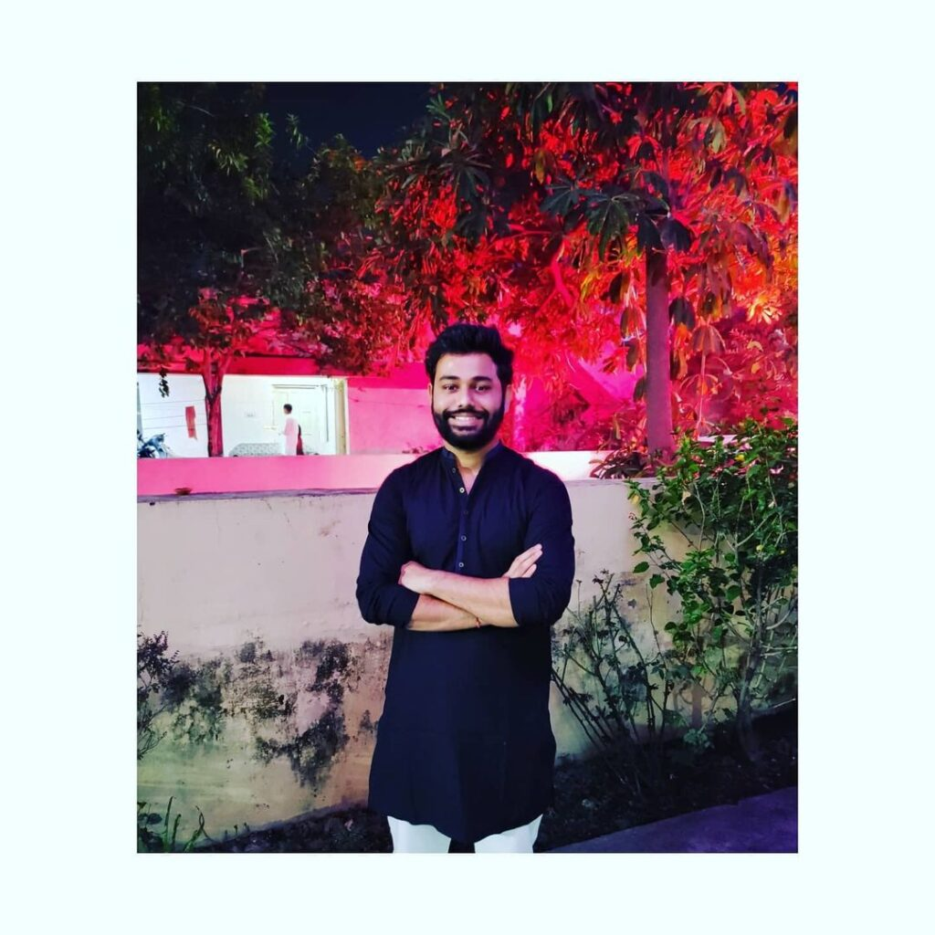 Ketan Kumar Giri