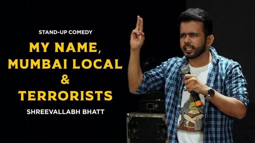 Shreevallabh Bhatt