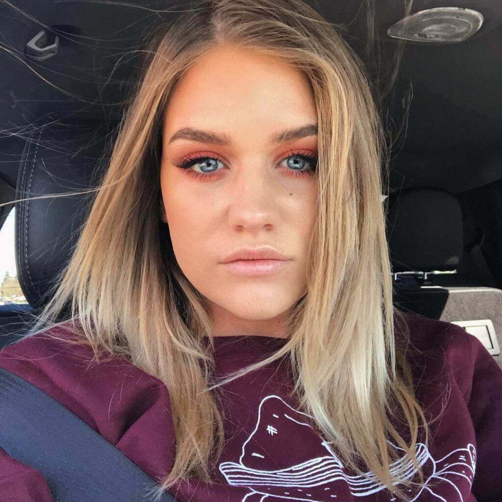 Samantha Ravndahl wiki
