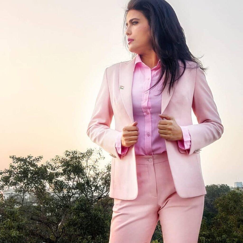 Sweta Singh Photo