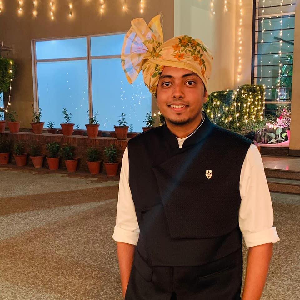 Aakash Gupta Biography